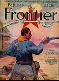 Frontier Stories (1924-1953 Doubleday/Fiction House) Pulp Vol. 3 #5