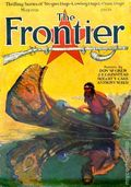 Frontier Stories (1924-1953 Doubleday/Fiction House) Pulp Vol. 4 #2
