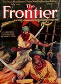 Frontier Stories (1924-1953 Doubleday/Fiction House) Pulp Vol. 4 #4