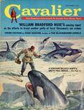 Cavalier (1952-1992 Fawcett-DuGent) Magazine Vol. 11 #99
