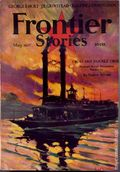 Frontier Stories (1924-1953 Doubleday/Fiction House) Pulp Vol. 6 #2