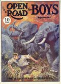 Open Road (Magazine 1919) Vol. 11 #9