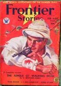 Frontier Stories (1924-1953 Doubleday/Fiction House) Pulp Vol. 13 #4