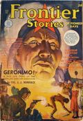 Frontier Stories (1924-1953 Doubleday/Fiction House) Pulp Vol. 14 #4