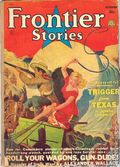 Frontier Stories (1924-1953 Doubleday/Fiction House) Pulp Vol. 18 #3