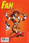 Overstreet's Fan (1995-1997 Gemstone Publishing) Magazine 9BU