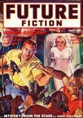 Future Fiction (1939-1941 Columbia Publications) Pulp Vol. 1 #1