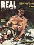 Real (1952-1967 Excellent Publications) Vol. 1 #1