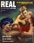 Real (1952-1967 Excellent Publications) Vol. 1 #3