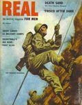 Real (1952-1967 Excellent Publications) Vol. 1 #4