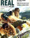 Real (1952-1967 Excellent Publications) Vol. 1 #5