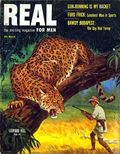 Real (1952-1967 Excellent Publications) Vol. 1 #6