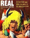 Real (1952-1967 Excellent Publications) Vol. 2 #2