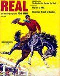 Real (1952-1967 Excellent Publications) Vol. 2 #3