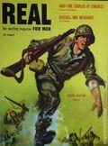 Real (1952-1967 Excellent Publications) Vol. 2 #5