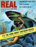 Real (1952-1967 Excellent Publications) Vol. 2 #6