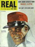 Real (1952-1967 Excellent Publications) Vol. 3 #2