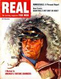 Real (1952-1967 Excellent Publications) Vol. 3 #3