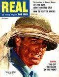 Real (1952-1967 Excellent Publications) Vol. 3 #4