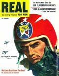 Real (1952-1967 Excellent Publications) Vol. 3 #5