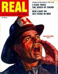 Real (1952-1967 Excellent Publications) Vol. 3 #6