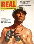 Real (1952-1967 Excellent Publications) Vol. 4 #1