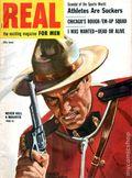 Real (1952-1967 Excellent Publications) Vol. 4 #3
