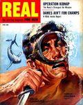 Real (1952-1967 Excellent Publications) Vol. 4 #4
