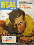 Real (1952-1967 Excellent Publications) Vol. 4 #5