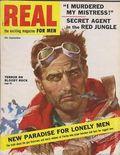 Real (1952-1967 Excellent Publications) Vol. 4 #6