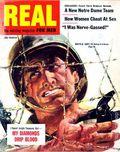 Real (1952-1967 Excellent Publications) Vol. 5 #1