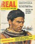 Real (1952-1967 Excellent Publications) Vol. 5 #2