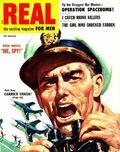 Real (1952-1967 Excellent Publications) Vol. 5 #4