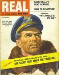 Real (1952-1967 Excellent Publications) Vol. 5 #5