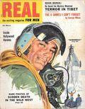 Real (1952-1967 Excellent Publications) Vol. 5 #6