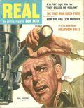 Real (1952-1967 Excellent Publications) Vol. 6 #1