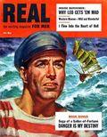 Real (1952-1967 Excellent Publications) Vol. 6 #2