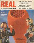 Real (1952-1967 Excellent Publications) Vol. 6 #3