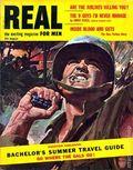 Real (1952-1967 Excellent Publications) Vol. 6 #4