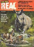 Real (1952-1967 Excellent Publications) Vol. 7 #1