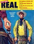Real (1952-1967 Excellent Publications) Vol. 7 #2