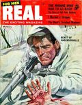 Real (1952-1967 Excellent Publications) Vol. 7 #3
