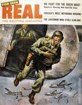 Real (1952-1967 Excellent Publications) Vol. 7 #4