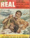 Real (1952-1967 Excellent Publications) Vol. 7 #5
