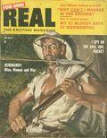 Real (1952-1967 Excellent Publications) Vol. 7 #6