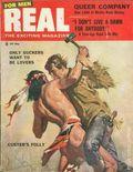 Real (1952-1967 Excellent Publications) Vol. 8 #1