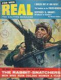 Real (1952-1967 Excellent Publications) Vol. 8 #2