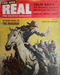 Real (1952-1967 Excellent Publications) Vol. 8 #4