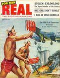 Real (1952-1967 Excellent Publications) Vol. 8 #5
