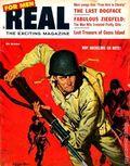 Real (1952-1967 Excellent Publications) Vol. 8 #6